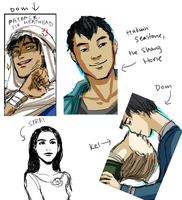 TP: iscribble 6-21-11 by Minuiko
