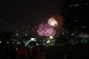 Canada day fireworks 2 by tdogg115