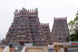 Three Temples by 100-days