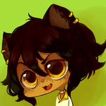 Comm: Fahleen Icon by BloodnSpice