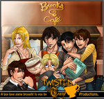 Brooks Cafe Mac by Past-Chaser