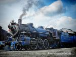 steamtown2013 by wroquephotography