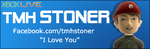 Xbox Live Signature by tmhstoner