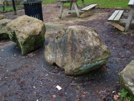 Rocks 2 Stock by Lucy-Stock