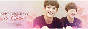 Chen [3] by Nhiholic