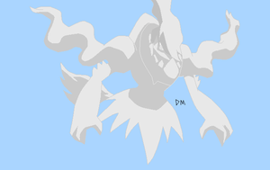 base 11 Darkrai by CrimsonVampiress