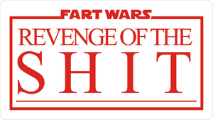 Revenge of the Shit by CmdrKerner