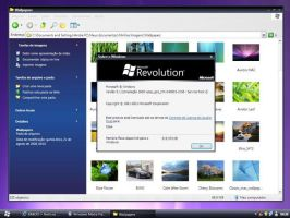 Windows Revolution Project by MiLk91