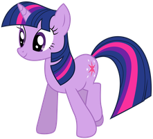 Vector: Twilight Sparkle 37 by EStories