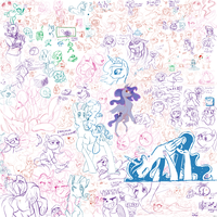 Drawpile #1 by Multiponi