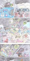 Main evet 3: Free Wil.. Wailmers! by UberQuagsire