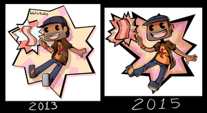Improvement Thingy by Myeecez