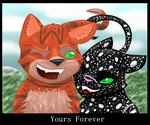 WindClan Lovers by cantbreath45