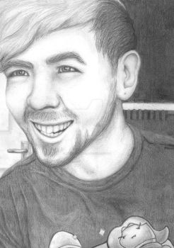 [FANART] jacksepticnerd by HorseLover741