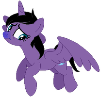 DOLL: Alicorn Quilly by Derpyna