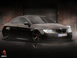 BMW M3 Project 22 by arna1