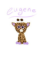 Eugene by SilverTailTwo