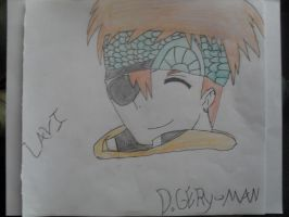 Lavi by anime-lover64