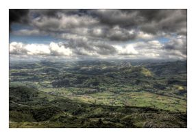 From the top by cesalv