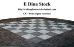 HQ PNG Stock Chessboard 1 by E-DinaPhotoArt