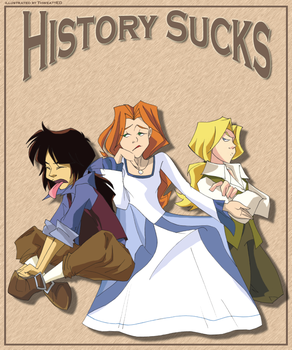 History Sucks by thweatted