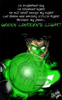 In Brightest Day... by soulshadow