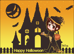 ~Happy Halloween 2014~ by Timefang143