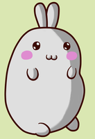 Molang by Maleiva