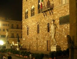 Night - Florence too by Gianni36