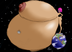 Excessive Swelling by TheMisterStupid