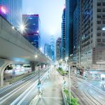 sheung wan by Fersy