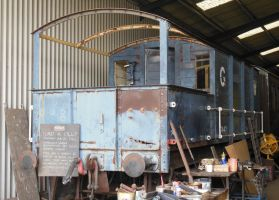 GWR Toad A-17447 Restoration by rlkitterman
