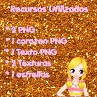 Recursos del Tutorial by Camyloveonedirection
