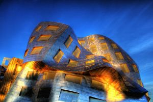 Brain Center by digitalabstract