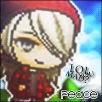 Icon 4: Peace by eucliffe-s