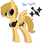 StarSpike by SlideSwitched