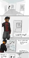 Spg Hatchworth Comic - Eighty Years by jameson9101322