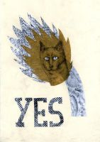 Yes3 by Teagle