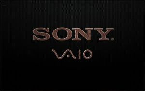 Sony Vaio by Everlat