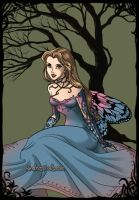 Faery Jane Bennet/Bingley by BritishFaery