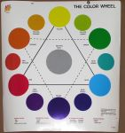 color wheel by kytti-stock