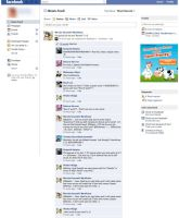 Naruto's Facebook II part1 by The-Monkey-is-red