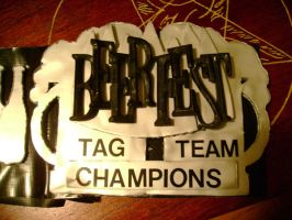 Beerfest Championship by Tahirbrown