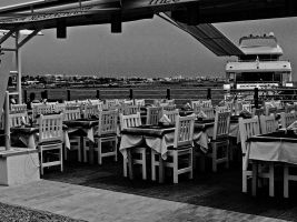 CHAIRS by awjay