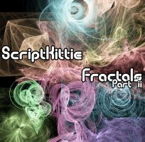 :FractalPack: Part ii by scriptKittie