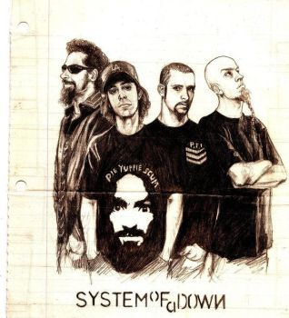 ...System of a Down... by SystemOfADown