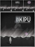 Kipu cover 2010 by Csiga42
