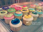 Cupcakes that made my morning! by TipsyDarlene
