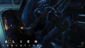Alien Isolation 094 by PeriodsofLife