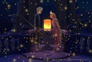 Prince Jack Frost ~ by Lawliette-chan